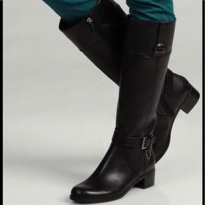 NWOT-Bandolino Riding Boots